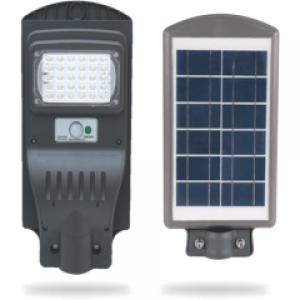 Solar Dış Mekan 30 Watt Güneş Enerjili LED Aydınlatma Park Bahçe Helios Ledmar