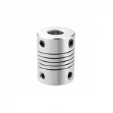 Kaplin 5x8mm 3D Printer Yazıcı Parçaları 5x8mm Coupler