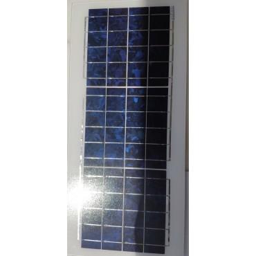 20 Watt 6 V Güneş Enerjisi Paneli Solar Panel