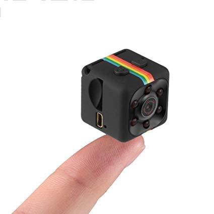 SQ11 Mini Kamera Kullanım Kılavuzu